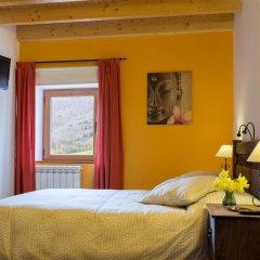 Отель Bed and breakfast Flor de Vida комната для гостей фото 4