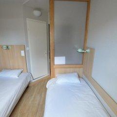 Hotel Reseda 3* Стандартный номер с различными типами кроватей фото 3