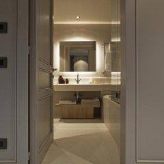Отель A.Roma Lifestyle 4* Номер Делюкс с двуспальной кроватью фото 4