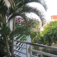 Отель The Moon Villa Hoi An 2* Стандартный номер с 2 отдельными кроватями фото 11