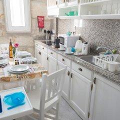 Апартаменты Centenary Fontainhas Apartments Улучшенные апартаменты фото 22
