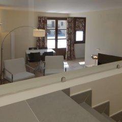 Отель Apartamentos El Palacete de Ainsa