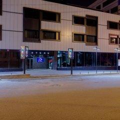 Дом Отель НЕО вид на фасад фото 3