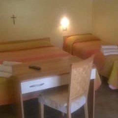 Hotel Carmen Viserba удобства в номере