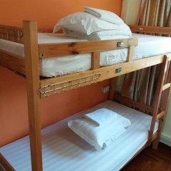 Отель Backpackers@SG Кровать в общем номере с двухъярусной кроватью фото 6