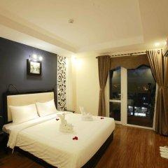Hoian Sincerity Hotel & Spa 4* Номер Делюкс с различными типами кроватей фото 3