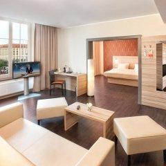 Отель Star Inn Premium Haus Altmarkt, By Quality 3* Люкс фото 3