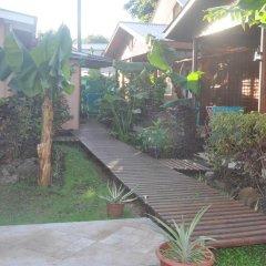 Отель Cabañas Anakena фото 11