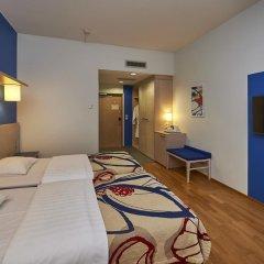 Отель Scandic Joensuu Йоенсуу комната для гостей фото 4