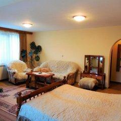 Отель Boyadjiyski Guest House комната для гостей фото 5