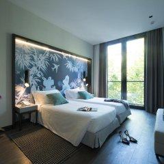 Отель DUPARC Contemporary Suites 4* Полулюкс с различными типами кроватей фото 4