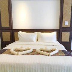 Отель Lanta For Rest Boutique 3* Номер Делюкс с двуспальной кроватью фото 24