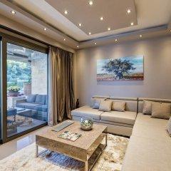 Отель Kassandra Village Resort комната для гостей фото 2