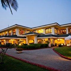 Отель Taj Exotica 5* Стандартный номер фото 6