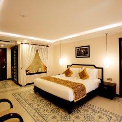 Silk Luxury Hotel & Spa 4* Стандартный номер с различными типами кроватей