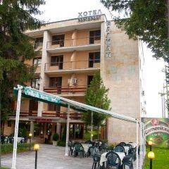 Отель Balkan Болгария, Правец - отзывы, цены и фото номеров - забронировать отель Balkan онлайн парковка