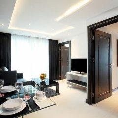 Отель Amari Nova Suites Студия с различными типами кроватей фото 2