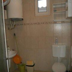 Отель Csikász Vendégház Венгрия, Силвашварад - отзывы, цены и фото номеров - забронировать отель Csikász Vendégház онлайн ванная