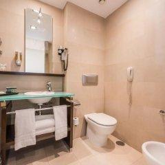 Отель MERCADER Мадрид ванная фото 2