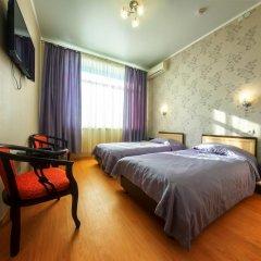 Гостиница Лайм 3* Стандартный номер с 2 отдельными кроватями фото 5