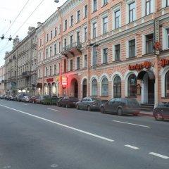 Гостиница Hostel Visit  в Санкт-Петербурге