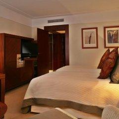 Отель InterContinental Lisbon 5* Номер Делюкс с различными типами кроватей фото 2