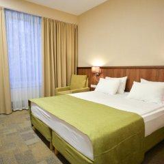 Альфа Отель комната для гостей фото 4