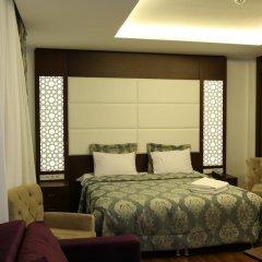 Hanci Boutique House 4* Номер категории Эконом с различными типами кроватей фото 4