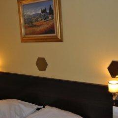 Отель Hôtel Passerelle Liège 2* Номер Комфорт с различными типами кроватей