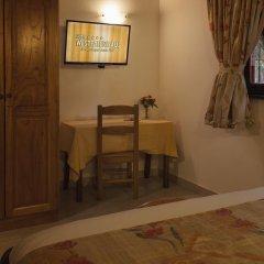 Hotel Westfalenhaus 3* Номер категории Эконом с различными типами кроватей фото 3