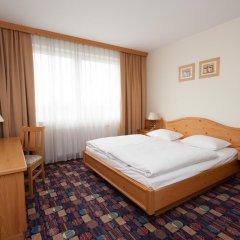 Hotel Partner 3* Номер Комфорт с различными типами кроватей фото 3