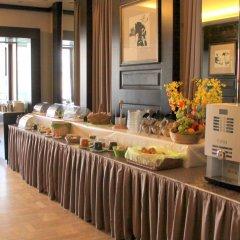 Отель Landmark Eco Hotel (ex Five Floors) Германия, Берлин - отзывы, цены и фото номеров - забронировать отель Landmark Eco Hotel (ex Five Floors) онлайн питание фото 2