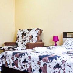 Hotel na Ligovskom 2* Стандартный номер с двуспальной кроватью фото 6