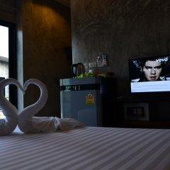 Отель BK Boutique Resort 3* Номер Делюкс разные типы кроватей фото 16