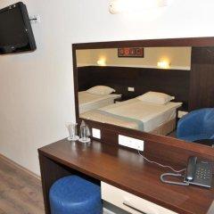 Hotel Burgas Free University удобства в номере