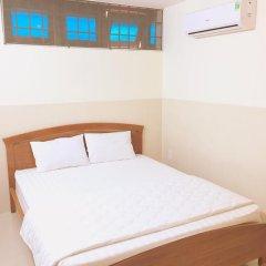 Отель Mr Tran (Blue Motel) 2* Номер Делюкс с различными типами кроватей фото 3