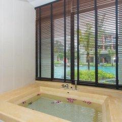 Отель Mai Khao Lak Beach Resort & Spa 4* Люкс повышенной комфортности с различными типами кроватей фото 18