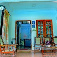 Отель Villu Villa фитнесс-зал