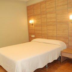 Hotel Fonda El Cami Улучшенный номер с различными типами кроватей фото 3