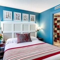 Отель Les Tournelles 3* Стандартный номер фото 7
