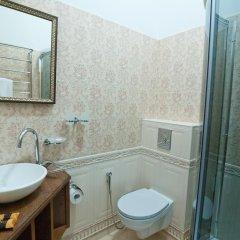 Гостевой Дом Inn Lviv 3* Люкс с различными типами кроватей фото 8