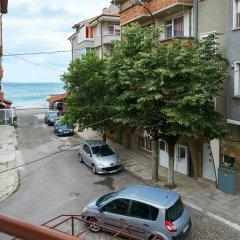 Отель Guest House Sea Болгария, Поморие - отзывы, цены и фото номеров - забронировать отель Guest House Sea онлайн пляж фото 2
