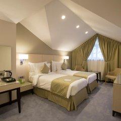 Отель Ararat Resort 4* Стандартный номер с 2 отдельными кроватями