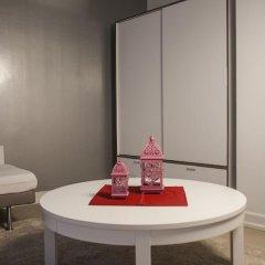 Отель T Lisbon Rooms InSuites Лиссабон спа