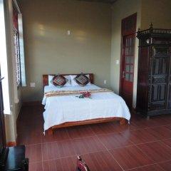Отель Homestay Countryside 2* Номер Делюкс с различными типами кроватей фото 4