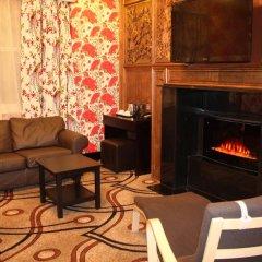 Hotel Edward Paddington 3* Люкс с различными типами кроватей фото 4