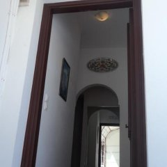 Отель Stavros Pension Греция, Родос - отзывы, цены и фото номеров - забронировать отель Stavros Pension онлайн удобства в номере фото 2