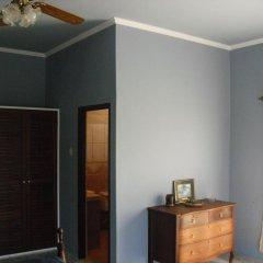 Отель Tamarind Great House Каслтон удобства в номере
