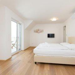 Отель Yourapartment City Center Австрия, Вена - отзывы, цены и фото номеров - забронировать отель Yourapartment City Center онлайн комната для гостей фото 4