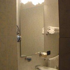 Отель Soggiorno Michelangelo 3* Стандартный номер с различными типами кроватей фото 14
